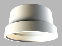 Recessed छत luminaire 0635