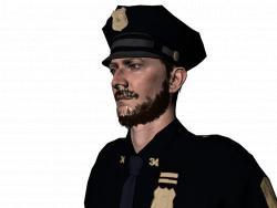 सिंह एक पुलिस वाला