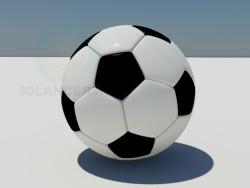 ballon de soccer
