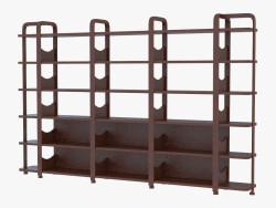 Modular shelving (lsh2205)