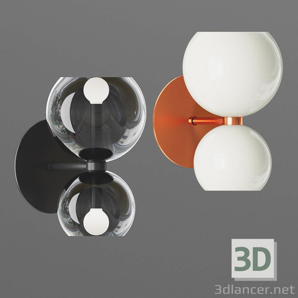 3d ELITE B model buy - render