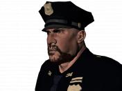 Lucas a cop