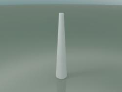 Vaso Vulcano Q342 (Bianco)