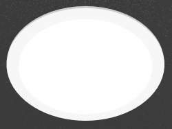 Built-in LED light (DL18456_3000-White R Dim)