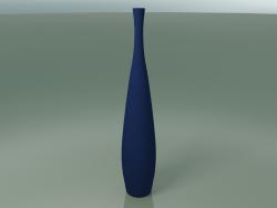 InOut Decorative Bottle (93, Blue Ceramic)