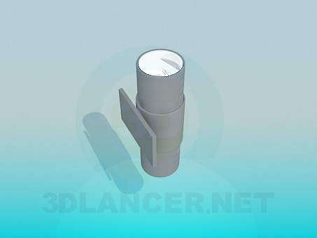 3d model Sconces - preview