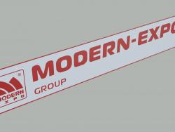 Logo Modern-Expo
