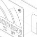 3d Logo Modern-Expo model buy - render