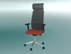 Swivel chair (11S P54)