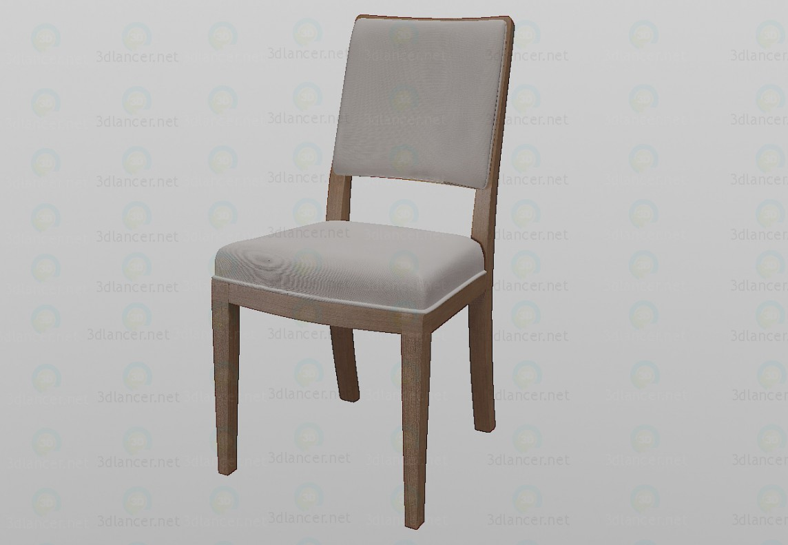 3d modeling Chair BB Italia Calipso Apta Collection 2013 model free download
