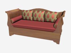 Classiques de canapé FL003