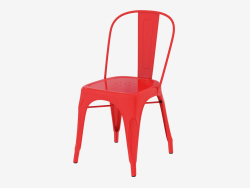 Marais Color Chair