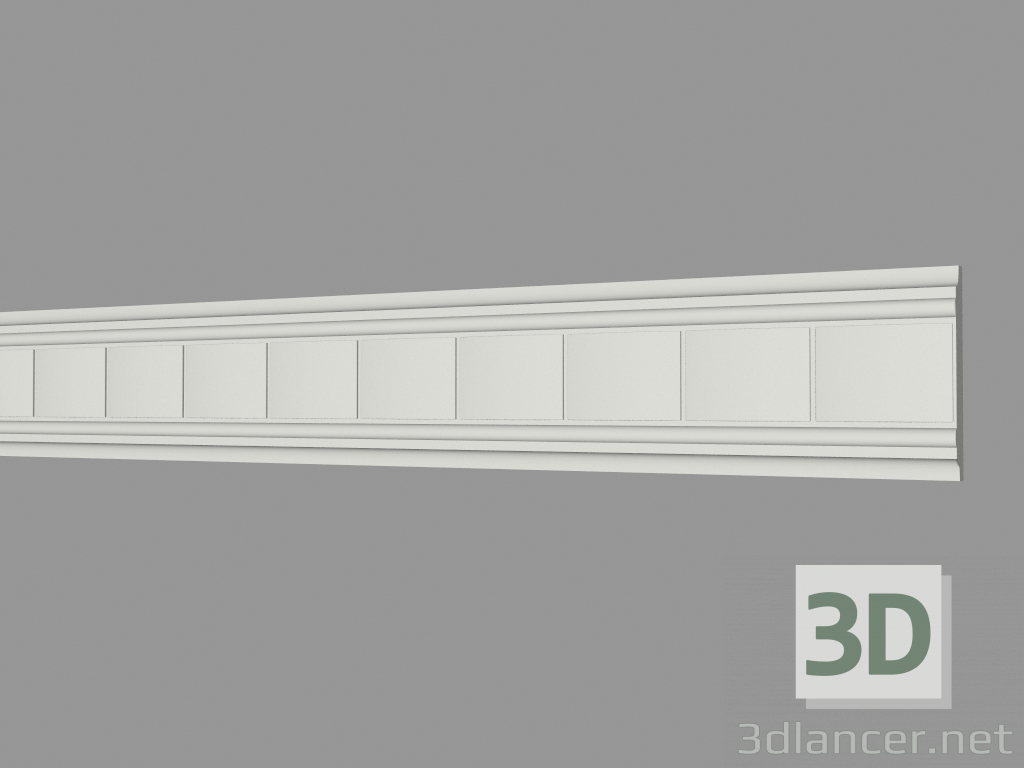 3d model Molding (MD23) - preview