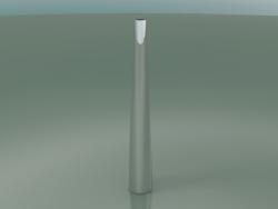 Vase Vulcano Q343 (Platinum)
