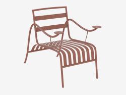 थिंकिंग मंस के साथ कुर्सी