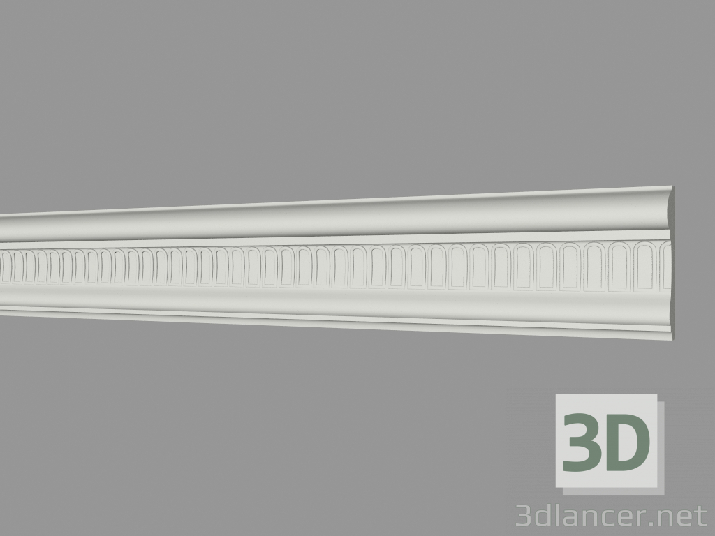 3d model Molding (MD24) - preview