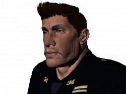 मेसन एक पुलिस वाला