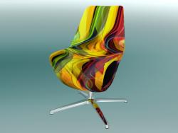 Chaise pivotante (10F)