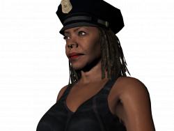 Niamh bir polis