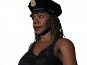 Niamh a cop