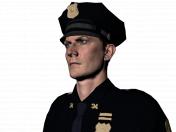 Oscar, poliziotto