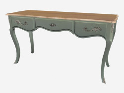 Console with drawers 105