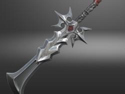 काल्पनिक तलवार 5