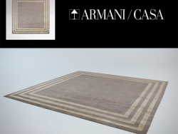 Carpet home ARMANI