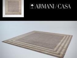 Carpete em casa ARMANI