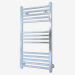 3d model Radiator Modus (800x400) - preview