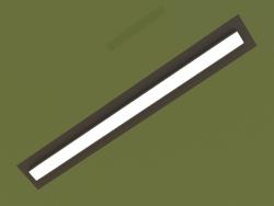 Luminaire LINEAR V3572 (500 mm)
