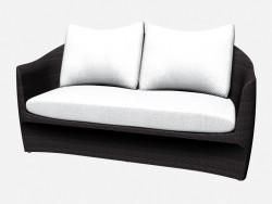 2 Canapé-lit deux places Canapé 46400 46450