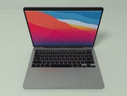 MacBook Pro de 13 pulgadas (2020)