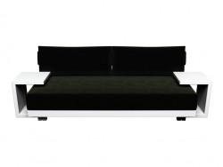 Затишний диван (складеному)