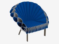 Chaise de paon