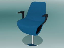 Swivel chair (10R 2P)