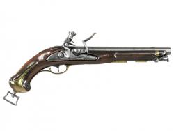 पुरानी बंदूक (पिस्तौल)