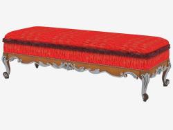 Bedside bench Casanova (art. 12514)