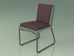 Chair 749 (Metal Smoke)