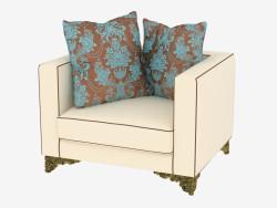 Кресло в классическом стиле 491