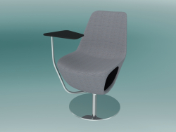 कुंडा कुर्सी (10R + B)