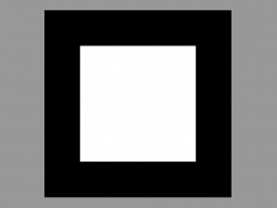 Recessed प्रकाश फिटिंग MEGAFLAT वर्ग (S4716)