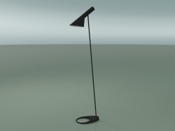 Floor lamp AJ FLOOR (20W E27, BLACK V2)
