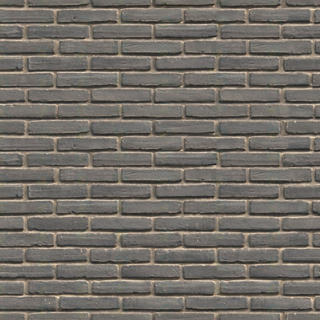Texture Brick gray, white free download - image