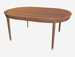 Dining table OP075