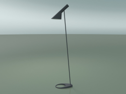 Floor lamp AJ FLOOR (20W E27, DARK GRAY)