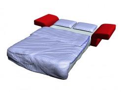 Malou диваном-ліжком