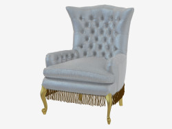 Кресло в классическом стиле 437