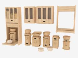 Mulini per cucine e accessori