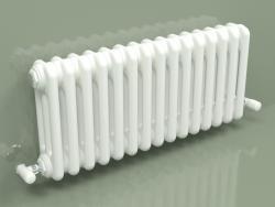 Radiateur TESI 3 (H 300 15EL, Standard blanc)